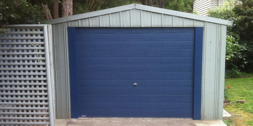 Sectional Garage Doors Melbourne Sectional Garage Doors